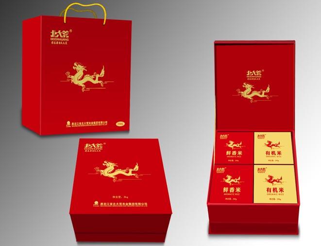 鲜 香 米