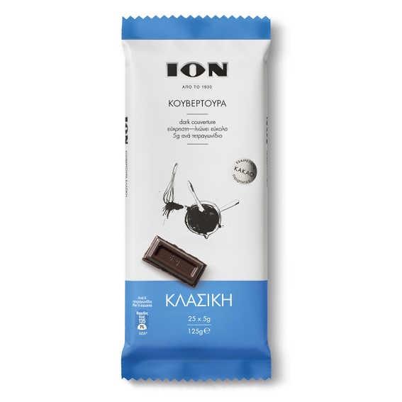 巧克力—卷材